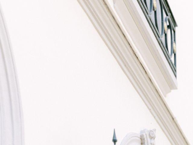 Le mariage de Xavier et Imane à Paris, Paris 3