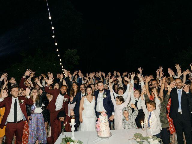 Le mariage de Xavier et Imane à Paris, Paris 52
