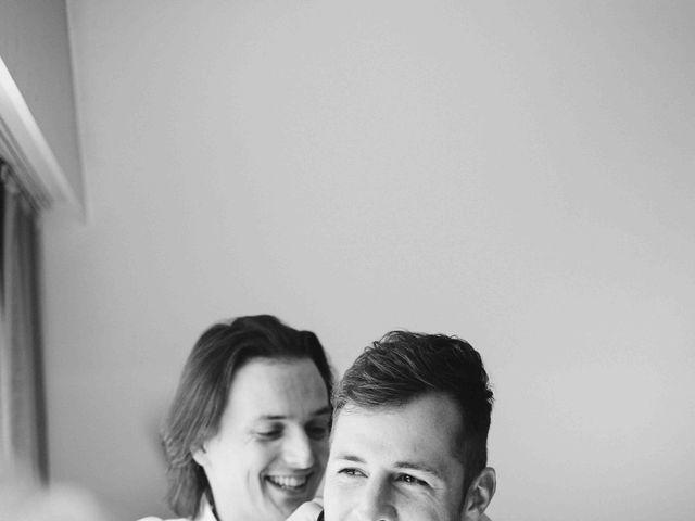 Le mariage de Alex et Lou à Bleury, Eure-et-Loir 5