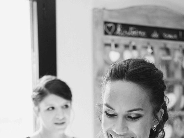 Le mariage de Alex et Lou à Bleury, Eure-et-Loir 12