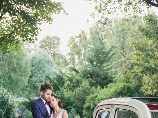 Le mariage de Alex et Lou à Bleury, Eure-et-Loir 24