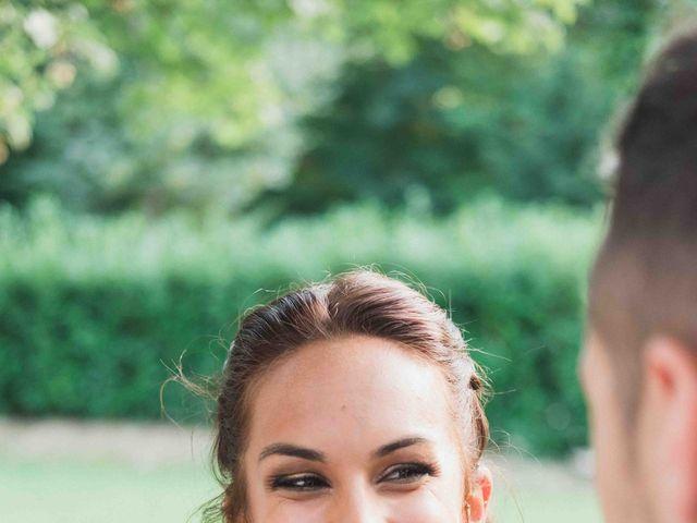 Le mariage de Alex et Lou à Bleury, Eure-et-Loir 27