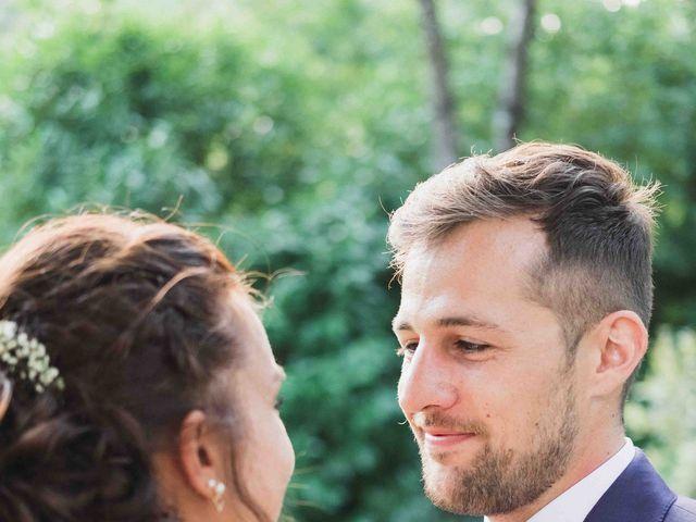 Le mariage de Alex et Lou à Bleury, Eure-et-Loir 28