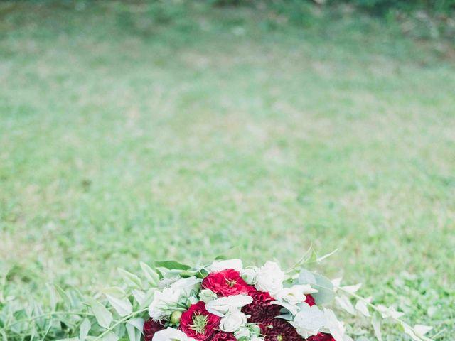 Le mariage de Alex et Lou à Bleury, Eure-et-Loir 29