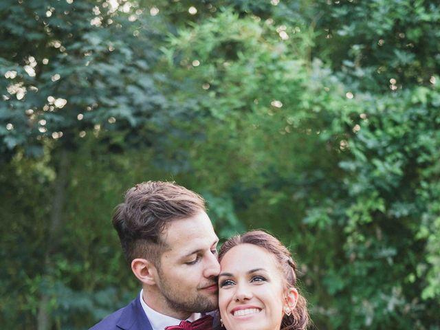 Le mariage de Alex et Lou à Bleury, Eure-et-Loir 31
