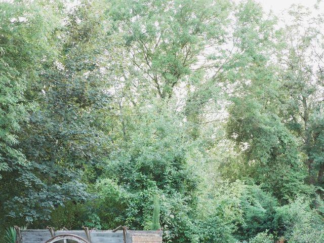 Le mariage de Alex et Lou à Bleury, Eure-et-Loir 33