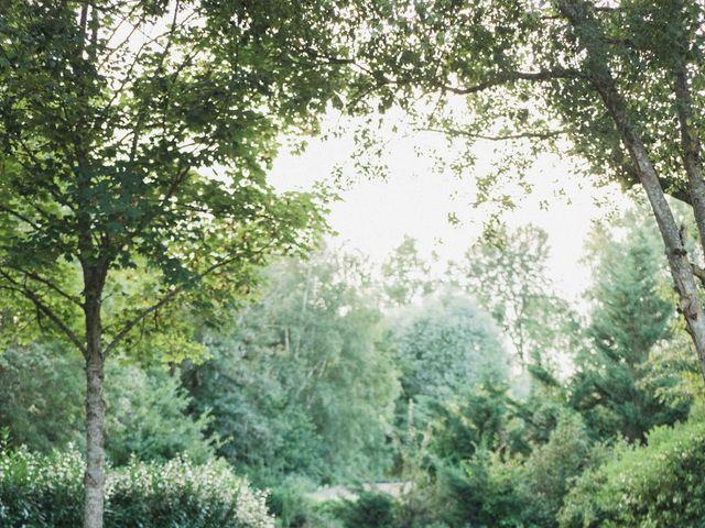 Le mariage de Alex et Lou à Bleury, Eure-et-Loir 34