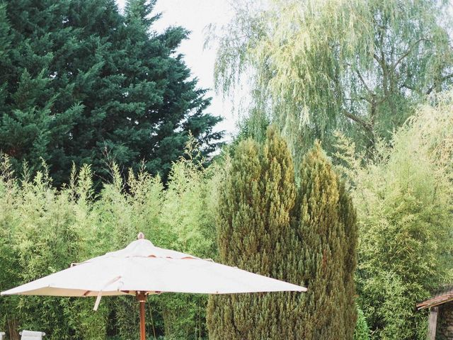 Le mariage de Alex et Lou à Bleury, Eure-et-Loir 39