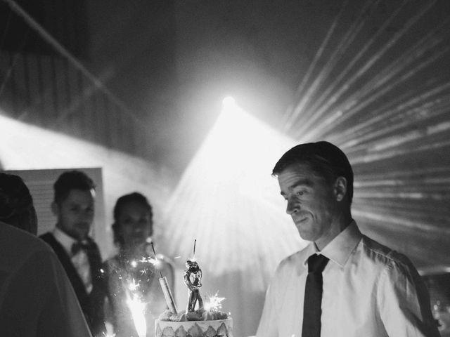 Le mariage de Alex et Lou à Bleury, Eure-et-Loir 46