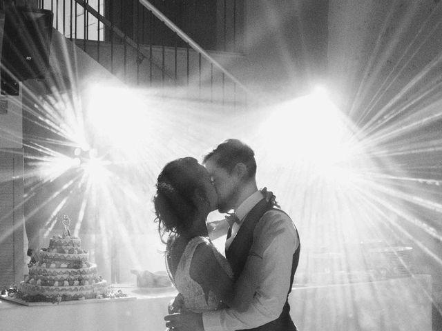Le mariage de Alex et Lou à Bleury, Eure-et-Loir 48