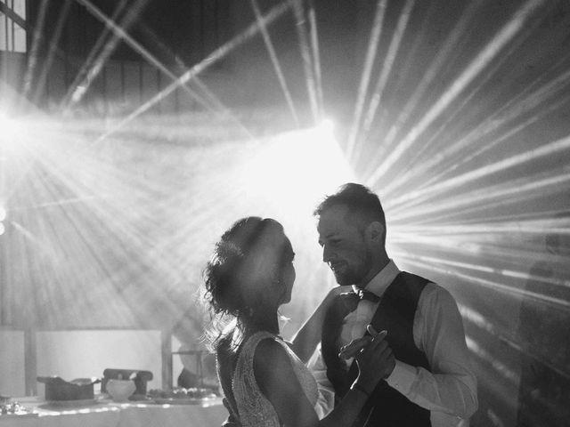 Le mariage de Alex et Lou à Bleury, Eure-et-Loir 49