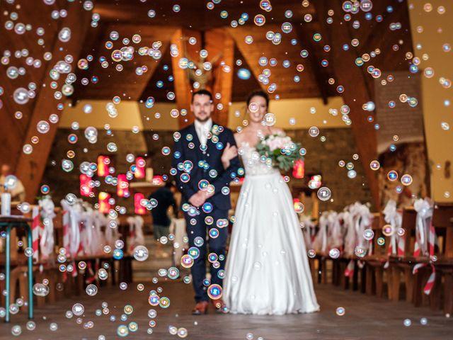Le mariage de Loïc et Tania à Lorient, Morbihan 1