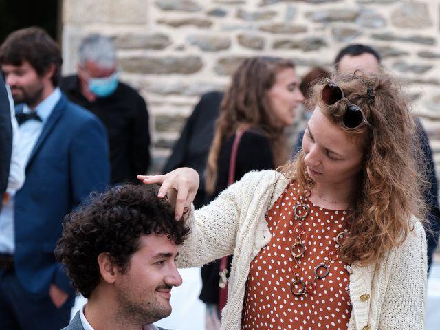 Le mariage de Loïc et Tania à Lorient, Morbihan 17