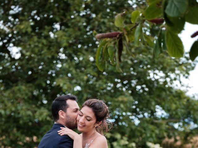 Le mariage de Loïc et Tania à Lorient, Morbihan 21