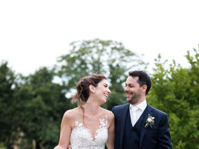 Le mariage de Loïc et Tania à Lorient, Morbihan 22