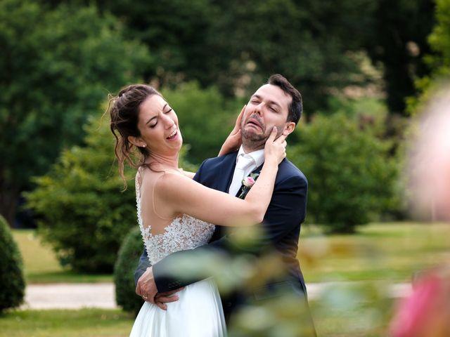 Le mariage de Loïc et Tania à Lorient, Morbihan 23