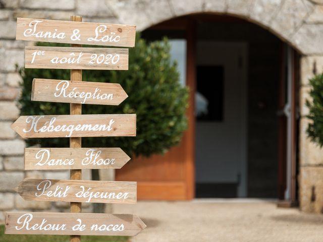 Le mariage de Loïc et Tania à Lorient, Morbihan 24