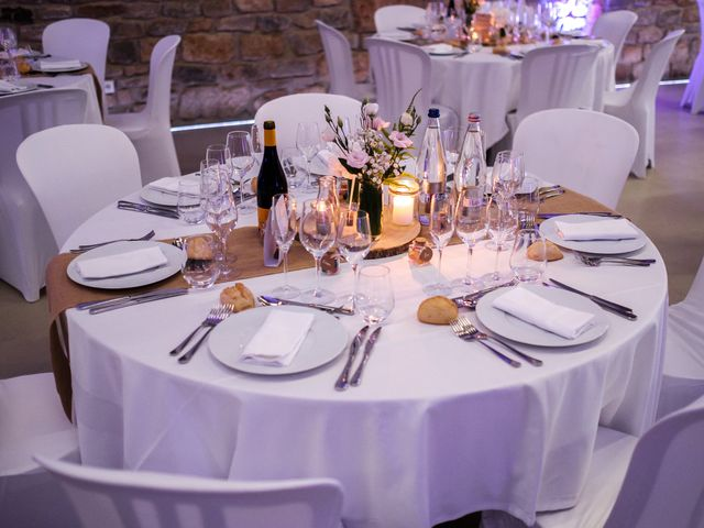 Le mariage de Loïc et Tania à Lorient, Morbihan 27