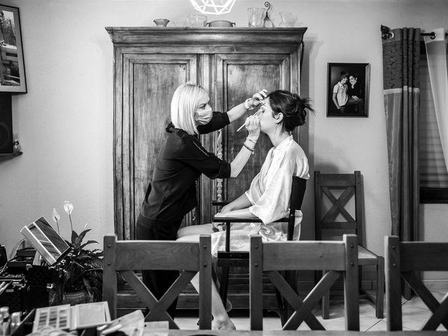 Le mariage de Maxime et Elise à Carquefou, Loire Atlantique 3