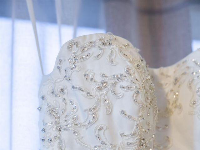 Le mariage de Maxime et Elise à Carquefou, Loire Atlantique 10