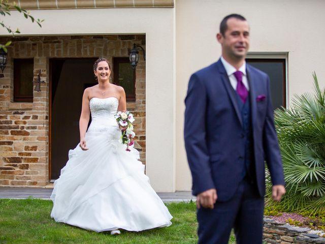 Le mariage de Maxime et Elise à Carquefou, Loire Atlantique 26