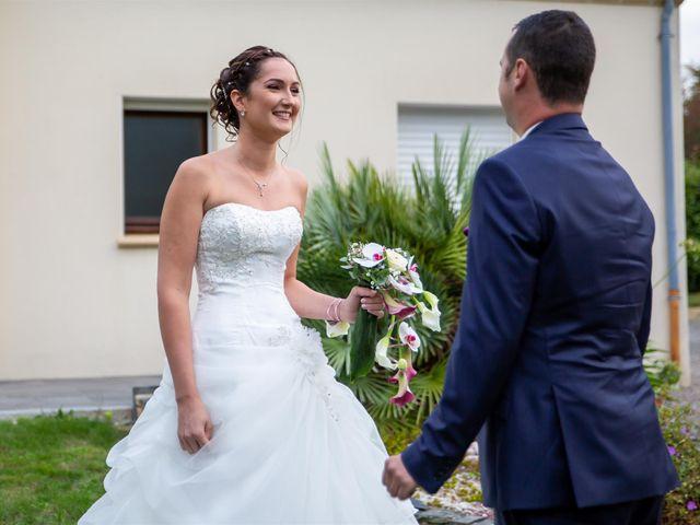 Le mariage de Maxime et Elise à Carquefou, Loire Atlantique 27