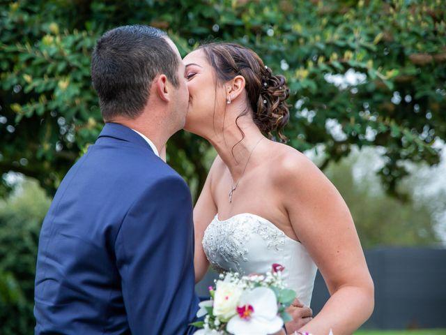 Le mariage de Maxime et Elise à Carquefou, Loire Atlantique 28
