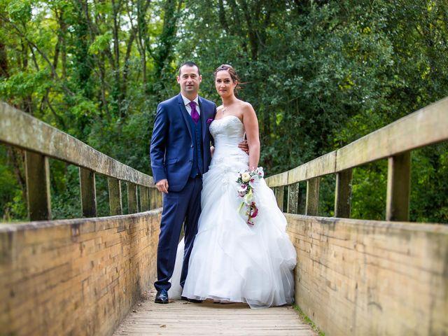 Le mariage de Maxime et Elise à Carquefou, Loire Atlantique 30