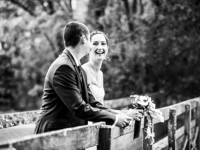 Le mariage de Maxime et Elise à Carquefou, Loire Atlantique 32