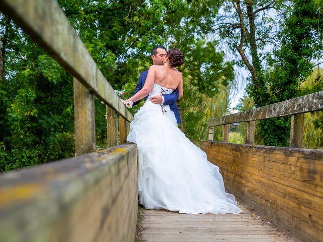 Le mariage de Maxime et Elise à Carquefou, Loire Atlantique 1