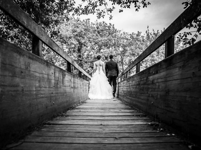 Le mariage de Maxime et Elise à Carquefou, Loire Atlantique 34