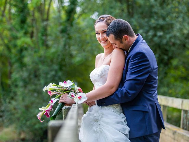 Le mariage de Maxime et Elise à Carquefou, Loire Atlantique 35