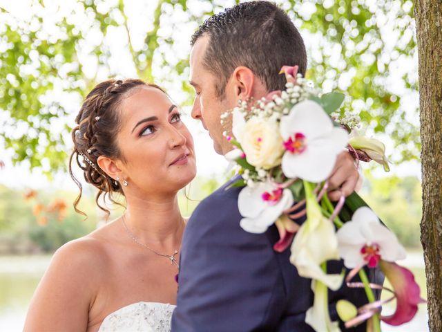 Le mariage de Maxime et Elise à Carquefou, Loire Atlantique 36