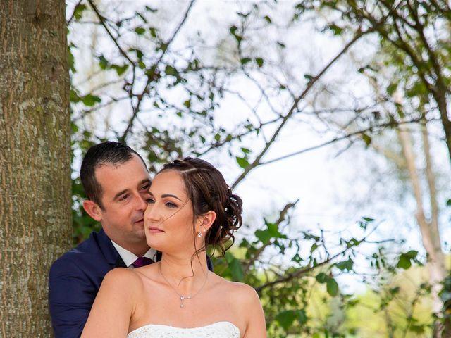 Le mariage de Maxime et Elise à Carquefou, Loire Atlantique 37