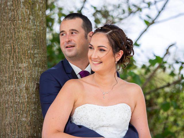 Le mariage de Maxime et Elise à Carquefou, Loire Atlantique 38