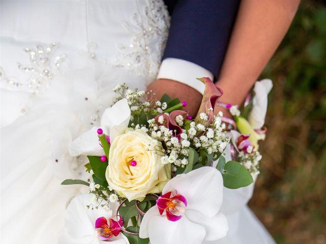 Le mariage de Maxime et Elise à Carquefou, Loire Atlantique 39