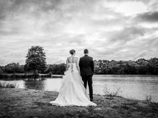 Le mariage de Maxime et Elise à Carquefou, Loire Atlantique 42