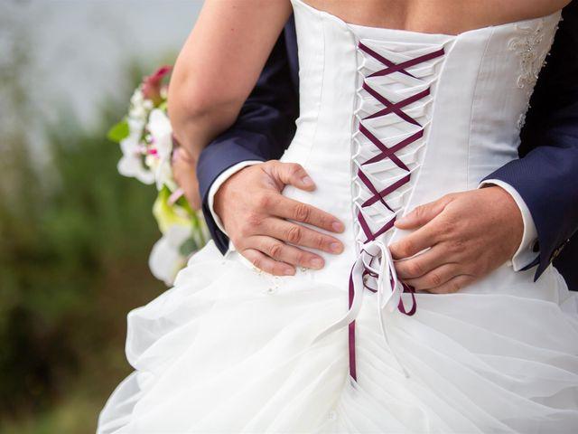 Le mariage de Maxime et Elise à Carquefou, Loire Atlantique 43