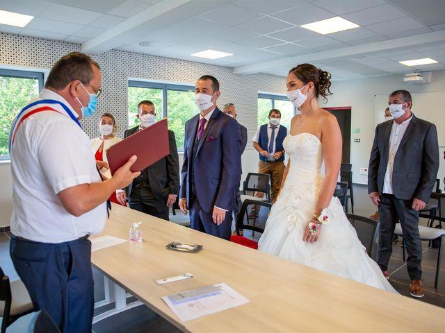Le mariage de Maxime et Elise à Carquefou, Loire Atlantique 48