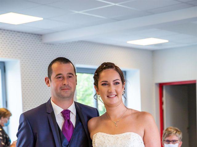 Le mariage de Maxime et Elise à Carquefou, Loire Atlantique 54
