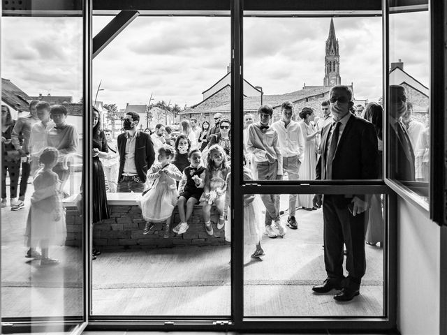 Le mariage de Maxime et Elise à Carquefou, Loire Atlantique 55