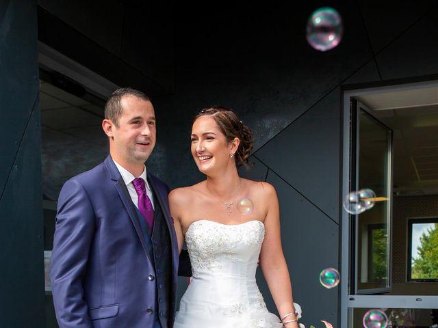Le mariage de Maxime et Elise à Carquefou, Loire Atlantique 58