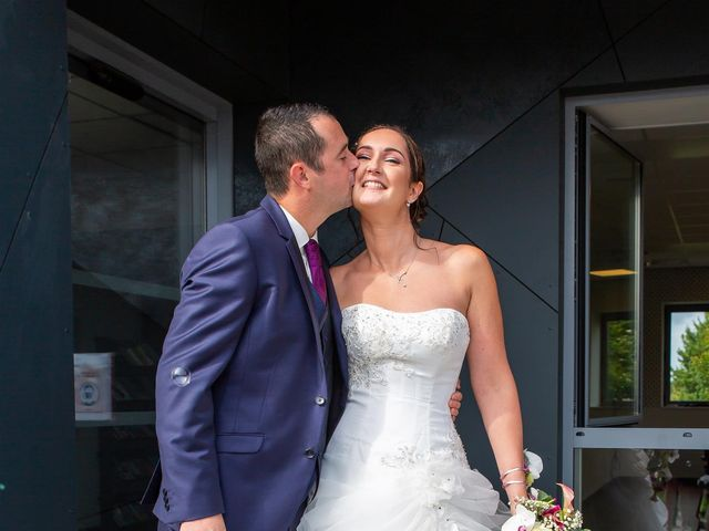 Le mariage de Maxime et Elise à Carquefou, Loire Atlantique 59