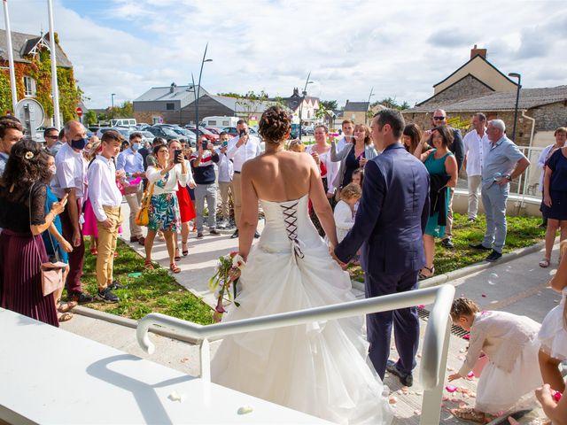 Le mariage de Maxime et Elise à Carquefou, Loire Atlantique 60