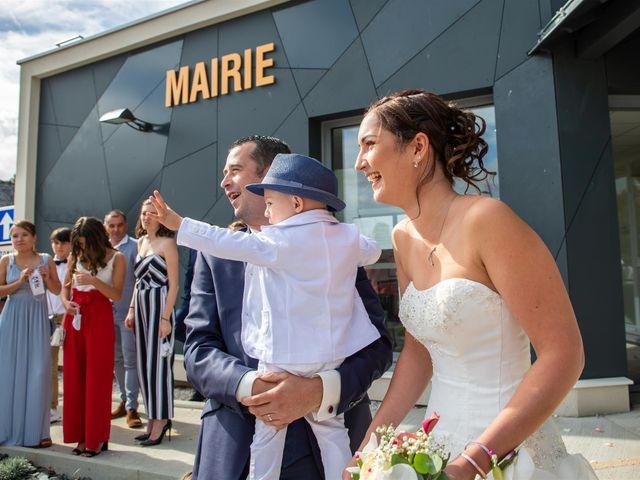 Le mariage de Maxime et Elise à Carquefou, Loire Atlantique 61
