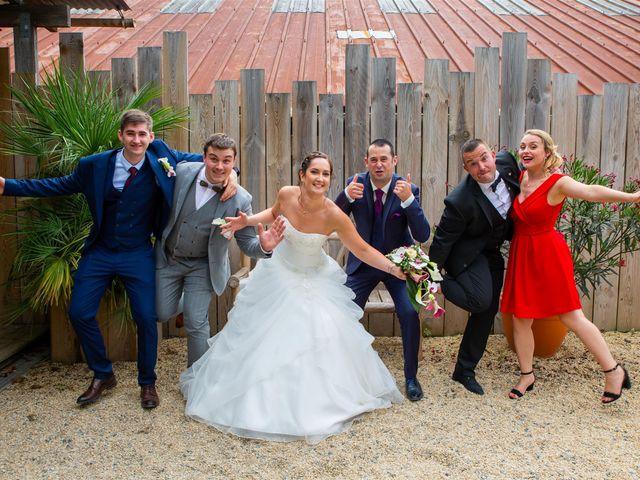 Le mariage de Maxime et Elise à Carquefou, Loire Atlantique 76