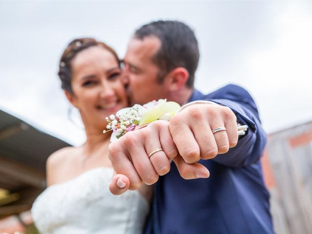 Le mariage de Maxime et Elise à Carquefou, Loire Atlantique 80