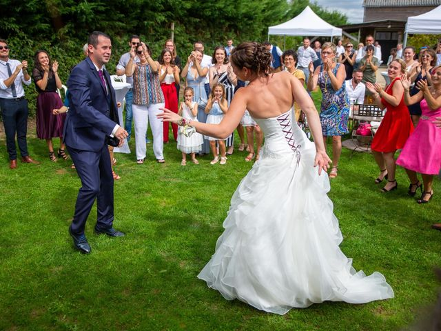 Le mariage de Maxime et Elise à Carquefou, Loire Atlantique 85