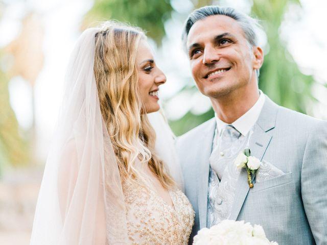 Le mariage de Severine et Samy