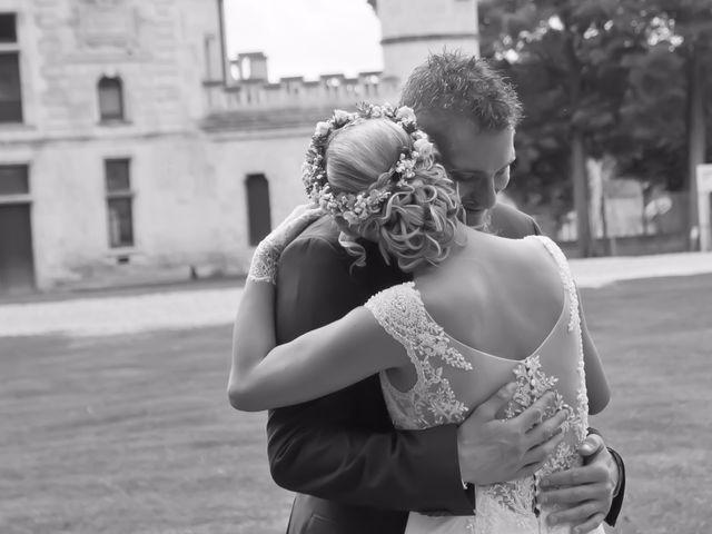 Le mariage de Armand et Aurélie à Courmelles, Aisne 16